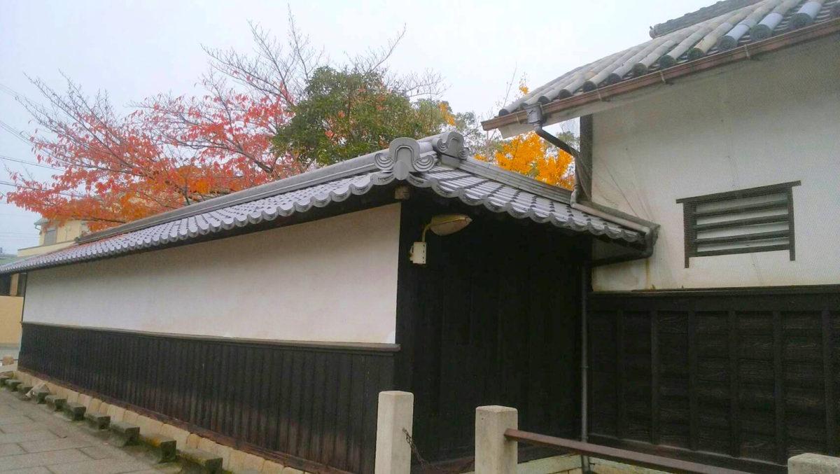 旧中西家住宅