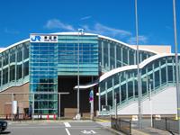 JR岸辺駅